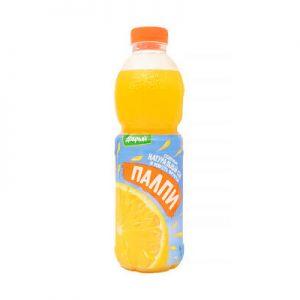 Добрый Pulpy апельсин