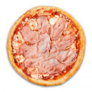 Пицца детская с ветчиной  32 см (классическое)