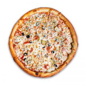 Пицца Домашняя 32 см (классическое)