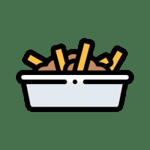 Горячие закуски