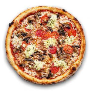 Пицца Крестьянская 42 см (классическое)